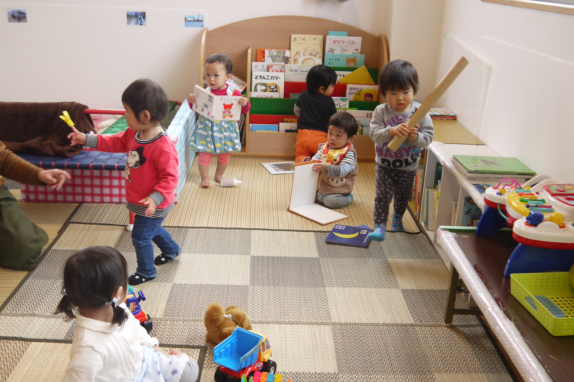 城南子育て支援センター